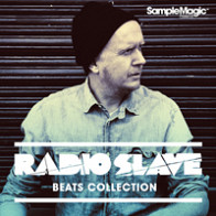 Radio Slave - Beats Collection product image