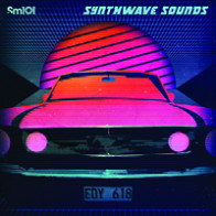 Synthwave Sounds product image