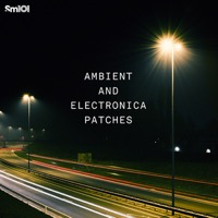 Ambient & Electronica Patches product image