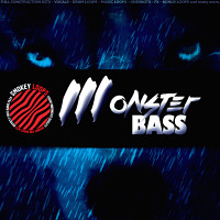 Monster Bass product image