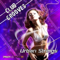 Club Grooves: Urban Strings product image