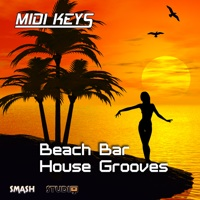 MIDI Keys: Beach Bar House Grooves product image
