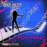 MIDI Keys: Pop Piano product image