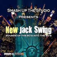 New Jack Swing product image
