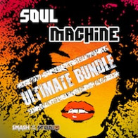 Soul Machine: Ultimate Bundle product image