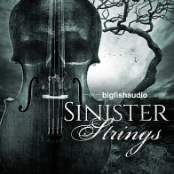 Sinister Strings product image