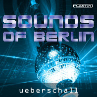 Sounds of Berlin product image