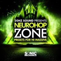 20Hz Sound Presents Neurohop Zone product image