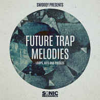 Swooqy: Future Trap Melodies product image