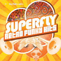 Superfly: Retro Funky Kits product image
