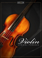 Lyrical Violin Phrases product image