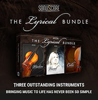 The Lyrical Bundle product image