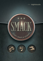 SMACK: Claps, Snaps & Stomps product image