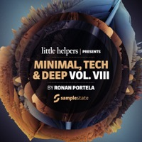Little Helpers Vol. 8 - Ronan Portela product image