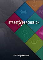Street Percussion product image
