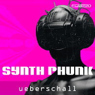 Synth Phunk product image