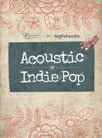 Acoustic Indie Pop product image
