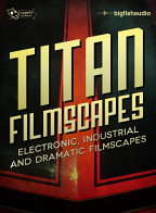 TITAN Filmscapes Sound FX