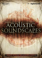 Acoustic Soundscapes product image