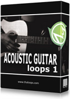 Acoustic Guitar Loops 1 product image