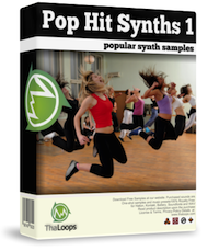 Pop Hit Synths 1 product image