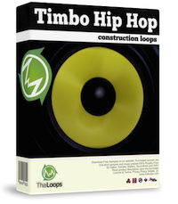 Timbo Hip Hop Loops product image