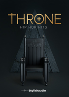 Throne: Hip Hop Hits product image