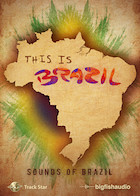 This Is Brazil World/Ethnic Loops