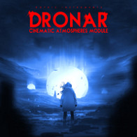 DRONAR Cinematic Atmospheres product image