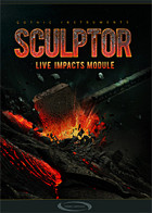 Sculptor: Live Impacts Module product image