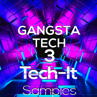 Gangsta Tech 3 product image