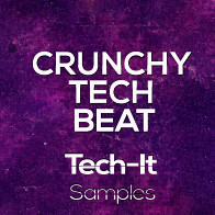 Crunchy Tech Beat product image