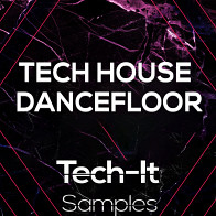 Tech House Dancefloor Tech House Loops