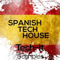 Spanish Tech House product image