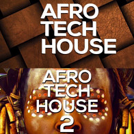 Afro Tech House Bundle product image