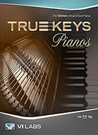 True Keys: Pianos product image