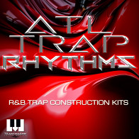ATL TRAP RHYTHMS product image
