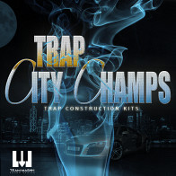 Trap City Champs product image