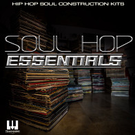 Soul Hop Essentials product image