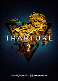 Trapture 2: Trap & Hip Hop product image