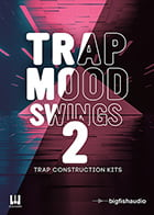 Trap Mood Swings 2 product image