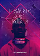 Frame of Mind: Trap Soul Sessions product image