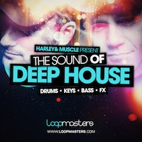Harley & Muscle Present The Sound Of Deep House product image