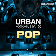 Urban Essentials: Pop product image