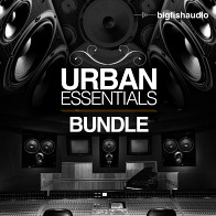 Urban Essentials Bundle product image
