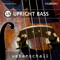 Upright Bass product image