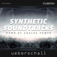 Synthetic Soundtracks 1 product image
