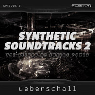 Synthetic Soundtracks 2 product image