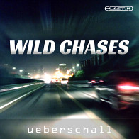 Wild Chases product image