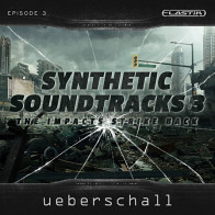 Synthetic Soundtracks 3 product image